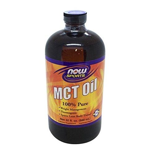 iquid Medium Chain Triglycerides 32 fl oz ()