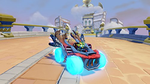 Skylanders SuperChargers Starter Pack - Xbox One by Microsoft (Image #7)