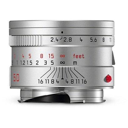 LEICA ライカ ズマリット M f2 4/50mm シルバー(11681)の商品画像