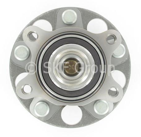 SKF BR930340 Rear Wheel Hub and Bearing
