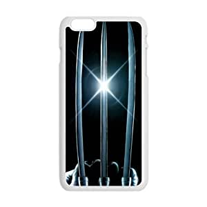 Shiny hand dagger Cell Phone Case for iPhone plus 6