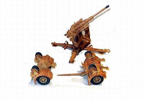Flak Gun - 7