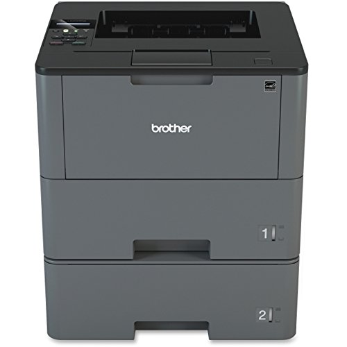 Brother HL-L6200DWT – printer – monochrome – laser – By NETCNA