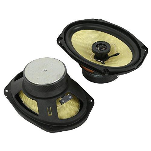 6 5 Motorcycle Speakers - 3