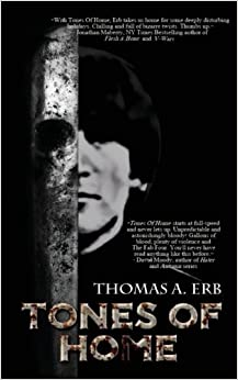 Book Tones of Home by Thomas a. Erb (2013-05-21)