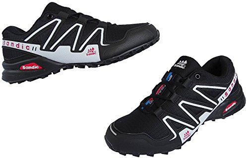 Herren Laufschuhe Sportschuhe Turnschuhe Sneaker Schuhe Gr.41 - 46 Art.-Nr.A18