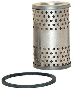 WIX Filters - 33271 Cartridge Fuel Metal Canister, Pack of 1