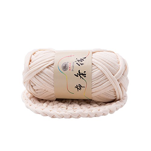 preliked Hand-Knit Woven Thread Thick Basket Blanket for sale  Delivered anywhere in USA
