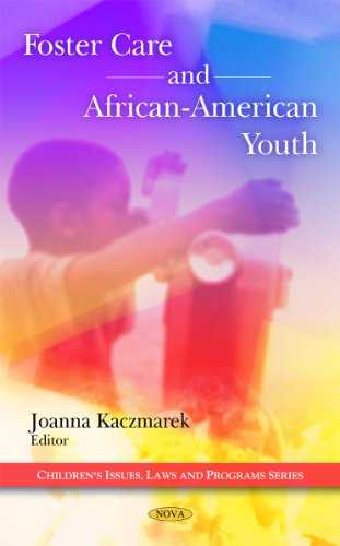 Foster Care and African-American Youth (Children's Issues, Laws and Programs)