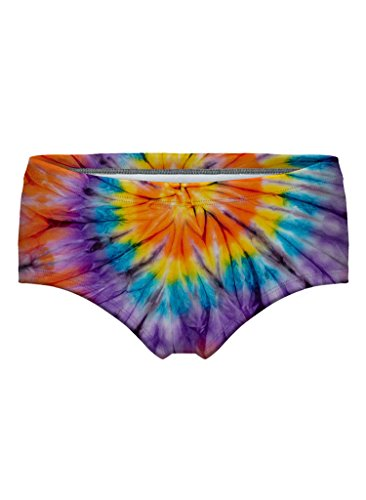 - VINCINEY Women Underwear Briefs Panty Sexy Cute Printed Panties Hipster Gifts XL