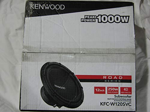 Kenwood KFC-W120SVC Road Series 12