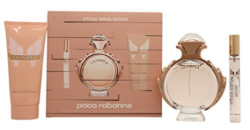 Paco Rabanne Olympea Travel Edition, 7 Ounce by Paco Rabanne by Paco Rabanne
