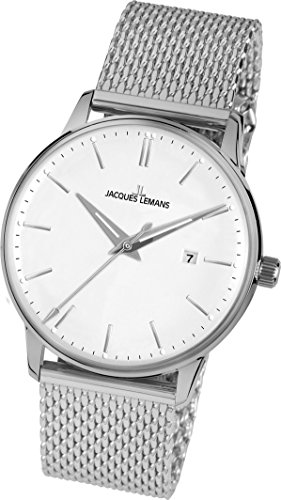 Jacques Lemans Classic N-216E Wristwatch for women Classic & Simple
