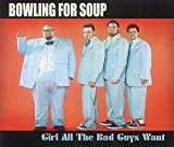Girl All The Bad Guys Want by Bowling For Soup