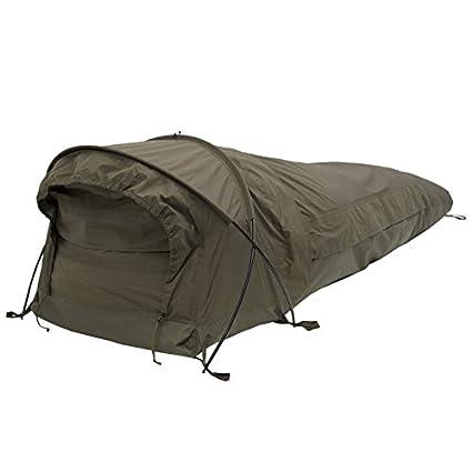 Amazon.com  Eberlestock Shooteru0027s Nest 1-Man Tent/Bivy Gore-Tex  Backpacking Tents  Sports u0026 Outdoors  sc 1 st  Amazon.com & Amazon.com : Eberlestock Shooteru0027s Nest 1-Man Tent/Bivy Gore-Tex ...