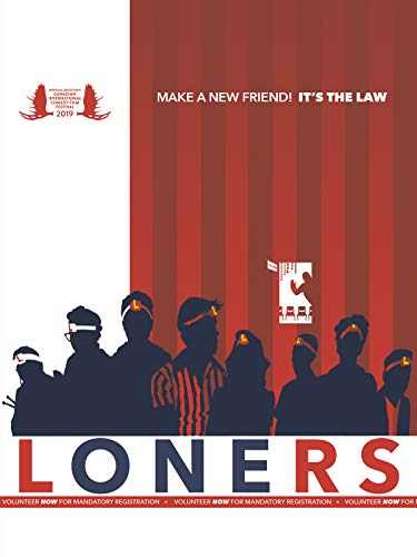 Loners on Amazon Prime Video UK
