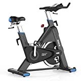 L NOW Pro Indoor Cycling Bike LD577- Exercise Bike Commercial Standard