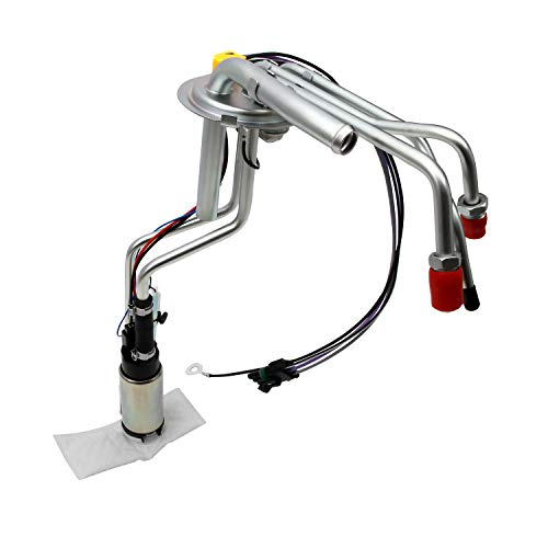 Fuel Pump w// Hanger Assembly For Chevy GMC C//K 1500 2500 3500 1988-1995 E3621S