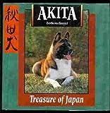Akita: Treasure of Japan (Alpha Series)