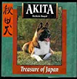 Akita, Treasure of Japan, Barbara Bouyet, 0961720433