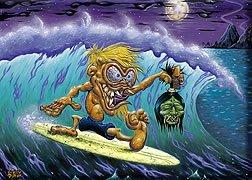 Surfmonster