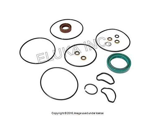 Amazon Com Mercedes Benz Power Steering Pump Seal Kit 300 Sd 300 Se