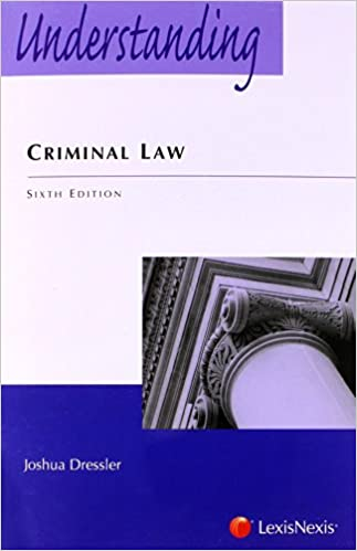 Understanding criminal law 6th edition joshua dressler understanding criminal law 6th edition 6th edition fandeluxe Image collections