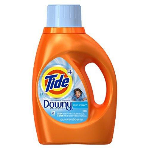 tide clean breeze liquid - 6