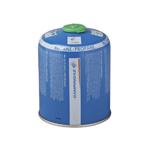 Camping Gas Fuel Cartridge Size: 5.3