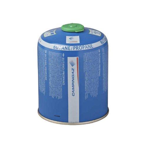 Camping Gas Fuel Cartridge Size: 5.3'' H x 4.3'' W x 4.3'' D