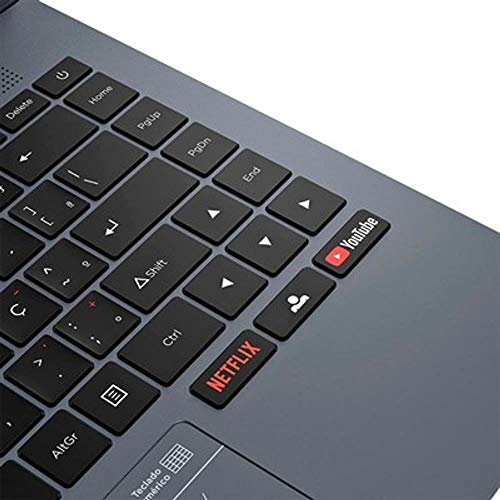 "Notebook Positivo Motion C464D Intel® Dual-Core™ Windows 10 Home 14"" - Cinza"