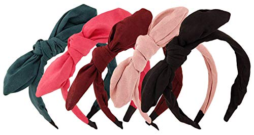 Qiabao Womens Pack Assorted Headband product image