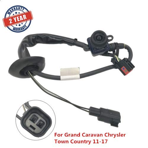 56054157AA Backup Rear View Camera Fit For Grand Caravan Chrysler Town Country 11-17