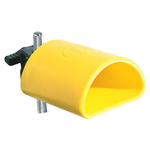 (Latin Percussion LP1305 Blast Block High Pitch Yl-)