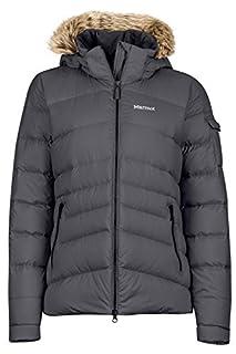Marmot Women's Ithaca Down Puffer Jacket, Fill Power 700, Dark Steel ,X-Small (B075LC9WR1)   Amazon price tracker / tracking, Amazon price history charts, Amazon price watches, Amazon price drop alerts