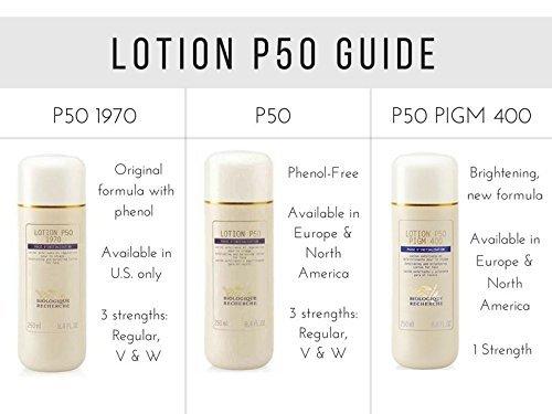 Biologique Recherche Lotion P50V 5.1 oz