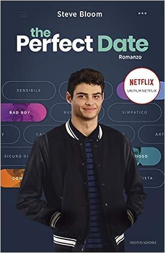Amazon.it: The perfect date - Bloom, Steve, Crimi, S., Tasso, L. - Libri