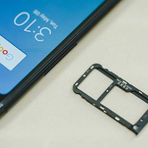 Spareware Dual Sim Card Slot Tray Holder Jack For Mi Amazon In Electronics