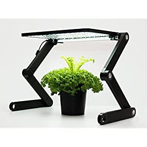 High Efficiency Green Energy Full Spectrum SMD LED Plant Grow Light for Indoor Gardening, Aeroponic and Hydroponics