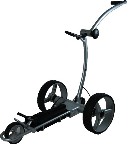 Spitzer EL100 Lithium Ion Electric Golf Cart - Power Caddy Golf Carts