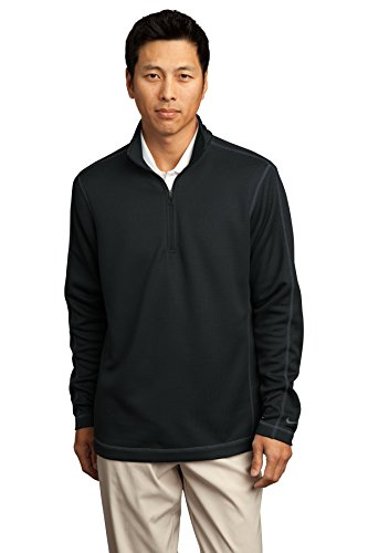 Nike 244610 Unisex Nike Sphere Dry Cover-Up Black/Anthracite 4X-Large