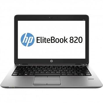 """HP EliteBook 820 G1 – PC portátil – 12.5 """" – Gris (Intel Core"""