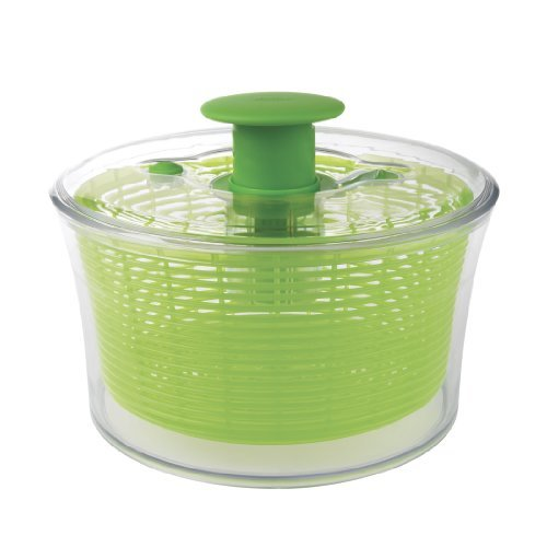 OXO Good Grips Green Salad Spinner image