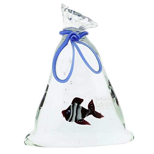 Murano Glass Bag - 2