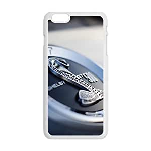 Warm-Dog Ford shelby GT 500 sign fashion cell phone case for iPhone 6 plus 6