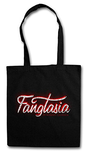 VAMPIRE BAR HIPSTER BAG �?Eric True Fangtasia Vampir Club Night Fangs Blood Northman