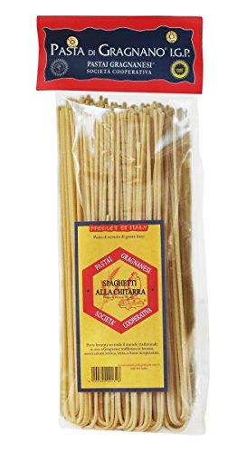 gragnano spaghetti - 4