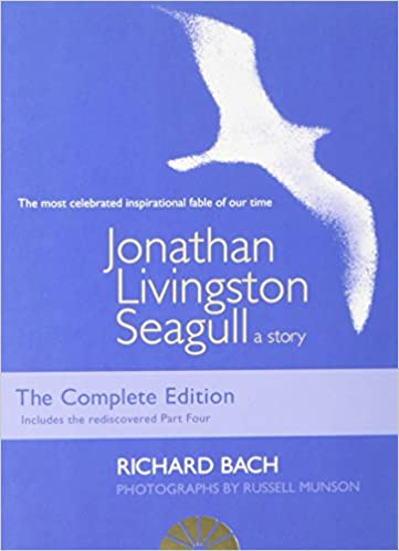 Buy Jonathan Livingston Seagull  A Story Book Online at Low Prices ... 49cf52f131d40