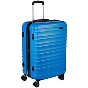 Amazon Basics 26-Inch, Blue, 26-inch
