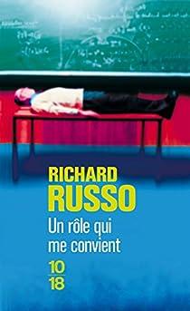 Un rôle qui me convient par Russo